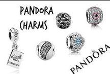 ❣ Pandora Charms