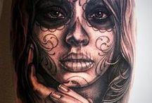 Tattoos | Inspiration