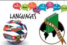 ⚑ Languages