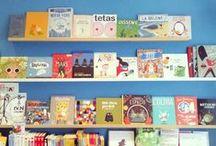 Llibres a Petit Petit | Libros en Petit Petit
