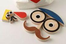 Joguines de fusta | Juguetes de madera