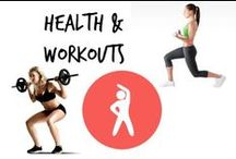 ✓ Health & Workouts
