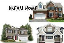 ⌂ Dream Home
