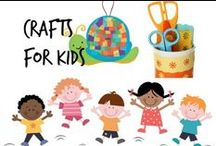 ✄ Crafts For Kids