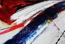 Kunst/ Art von Vera Komnig / Originale, unique acrylic and oil paintings and prints from Vera Komnig Originale, einzigartige Acryl- und Ölmalerei und Kunstdrucke von Vera Komnig