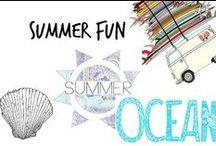 ☼ Adventure Time, Summer Fun