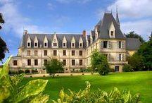 France - Historic Hotels