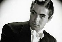 TYRONE POWER, NEED I SAY MORE?