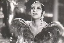 JOSEPHINE BAKER, OUR OWN PRIDE AND JOY FROM ST. LOUIS!