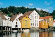 Historic Hotels: Norway