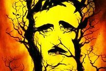 THE MASTERFUL, INCOMPARABLE EDGAR ALLAN POE