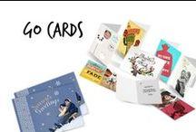 ✄ Go Cards