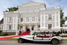 Historic Hotels: Poland