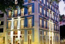 Historic Hotels: Portugal