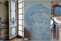 FARRAGOZ Collages