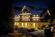 Historic Hotels: Slovakia
