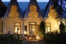 Historic Hotels : Sweden / Travel