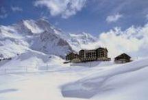 Historic Hotels: Switzerland / Travel