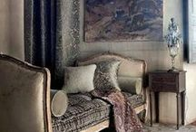French Style Interiors