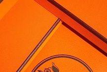 ★ Orange