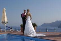 European Wedding Venues / weddings