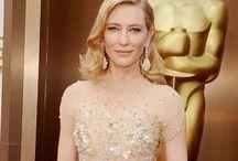 ★ Oscars dresses