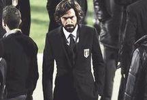 Andrea Pirlo : Il Maestro :