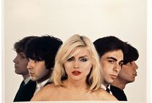Atomic / Blondie/Debroah Harry Music Icon.. My Absolute Favourite Rock Chic