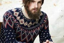 Men's Knitwear / Maglie Uomo / Men's Knitwear