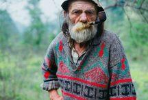 Men's Vintage Knitwear / Vintage Men's Knitwear
