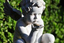 Angel / Angel / Melek / wing / belief