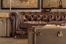 Comfort corners / Chairs & sofas