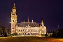 The Hague / our city