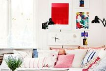 interior design / interior design-decoration