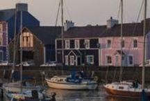Shore to please... / Beautiful coastal properties, dotted around the European coastline
