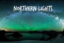 ✺ Northern Lights