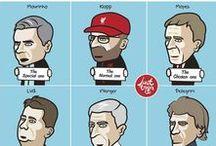 Football Vineyard / Especially Premier League.