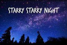 ✵ Starry Starry Night