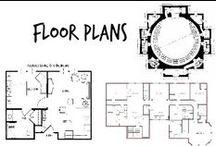 ⌂ Floor Plans