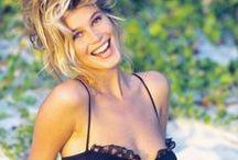 Claudia Schiffer 80's : :