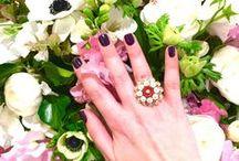"""Oh My Jewelry! / De la Haute Joaillerie... mais aussi mes coups de coeur plus """"fantaisie"""""""