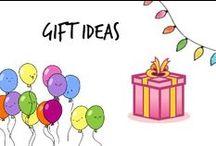 ❣ Gift Ideas