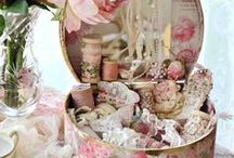 shabby and other