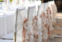 Weddings / by Jenala Echols