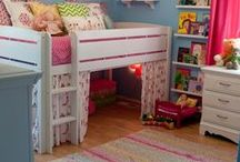 Kids rooms / by Holly Peck