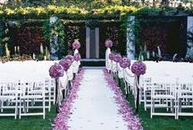 Wedding Ideas / by Kristi Ream