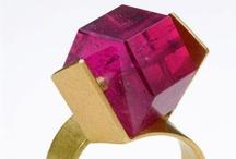 Luxury • Creative • Exotic Jewelry  / by Valentina D Salas