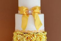 Yellow Wedding Trends / Ideas for a yellow inspired wedding. Visit www.calladesign.net for more event design tips and to schedule a consultation. / by Calla Design