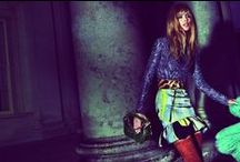 Emilio Pucci Campaigns / The latest Emilio Pucci campaigns  | It's all about #PucciGirl
