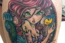 Beauty {Tattoos} / by Crystal Pardo